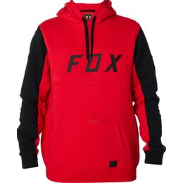 HARKEN-FLEECE-DRK-RED_preview-1