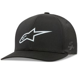 BONE-ALPINESTARS-AGELESS-LAZER-TECH-PRETO
