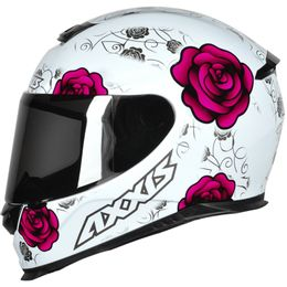 CAPACETE-AXXIS-EAGLE-FLOWERS---ROSA-BRANCO-1