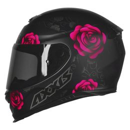 CAPACETE-AXXIS-EAGLE-FLOWERS---ROSA-2