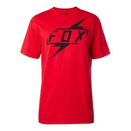 CAMISETA-FOX-FORTY-5-red