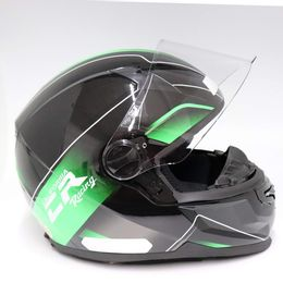 CAPACETE-CALIFORNIA-RACING-M11-VERDE-GRAFITE-10