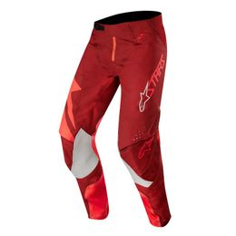 CALCA-ALPINESTARS-TECHSTAR-FACTORY-19-VERMELHA