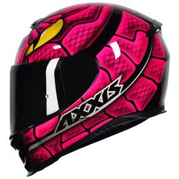 CAPACETE-AXXIS-EAGLE-SNAKE-ROSA---4-
