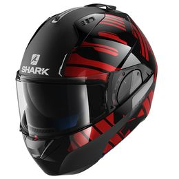 CAPACETE-SHARK-EVO-ONE-LITHION-RED