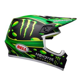 CAPACETE-BELL-MX-9-MIPS-SHOWTIME-PRETO-FOSCOVERDE--3-