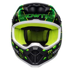 CAPACETE-BELL-MX-9-MIPS-SHOWTIME-PRETO-FOSCOVERDE--2-