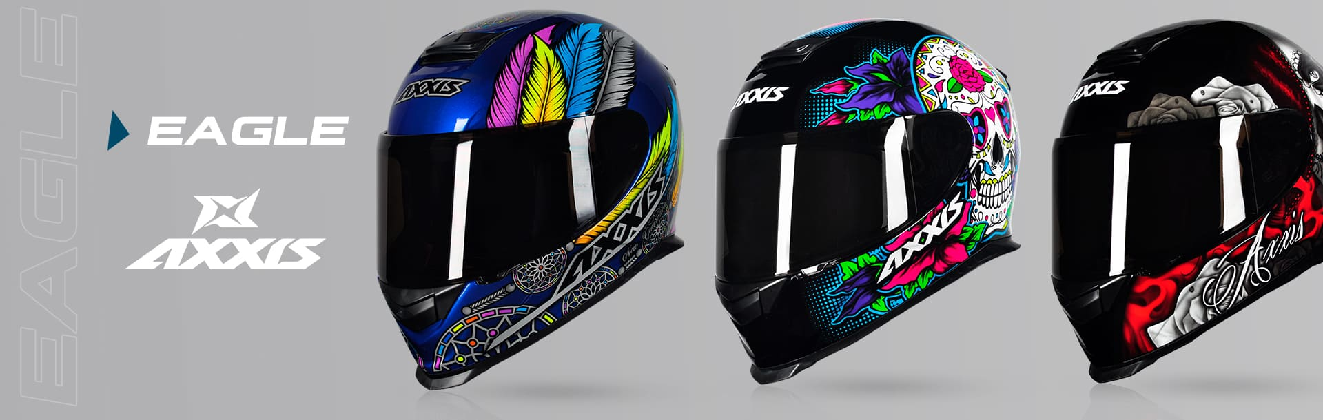 axxis eagle