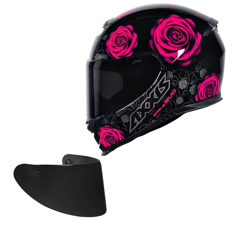 COMBO---CAPACETE-AXXIS-EAGLE-FLOWERS-EVO-ROSA---1-