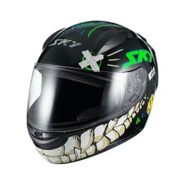 CAPACETE-SKY-TWO-CHAOS-PRETOVERDE--2-